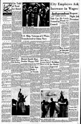Independent from Long Beach, California on May 22, 1957 · Page 17