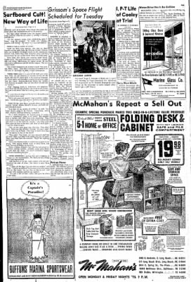 Independent Press-Telegram from Long Beach, California on July 16, 1961 · Page 4