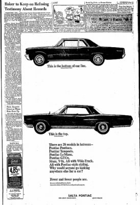 Independent from Long Beach, California on February 24, 1964 · Page 15