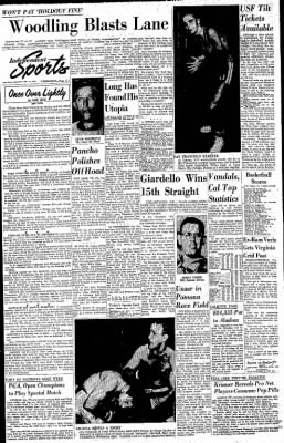 Independent from Long Beach, California on February 13, 1958 · Page 27