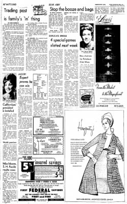 Independent from Long Beach, California on February 27, 1969 · Page 40