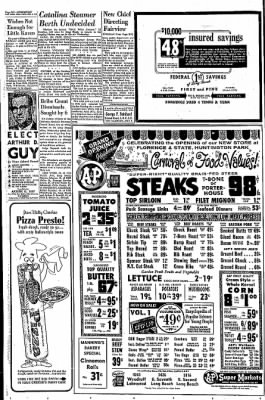 Independent from Long Beach, California on April 4, 1963 · Page 27