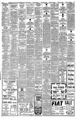 Independent from Long Beach, California on April 4, 1962 · Page 32