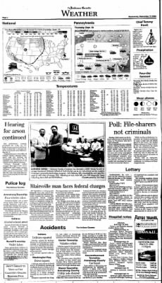 Indiana Gazette from Indiana, Pennsylvania on September 15, 1990 · Page 2
