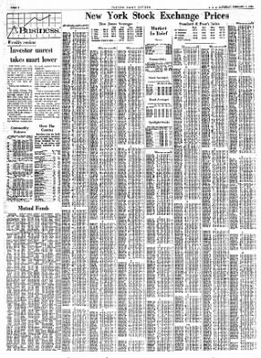 Tucson Daily Citizen from Tucson, Arizona on February 3, 1973 · Page 8