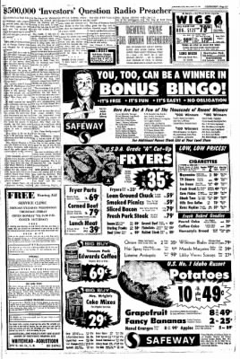 Independent from Long Beach, California on March 14, 1966 · Page 15