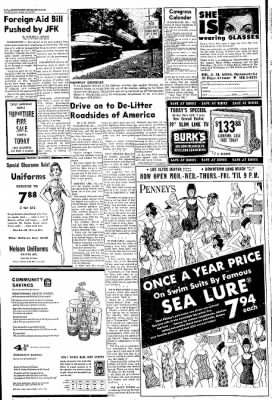 Independent Press-Telegram from Long Beach, California on July 16, 1961 · Page 10