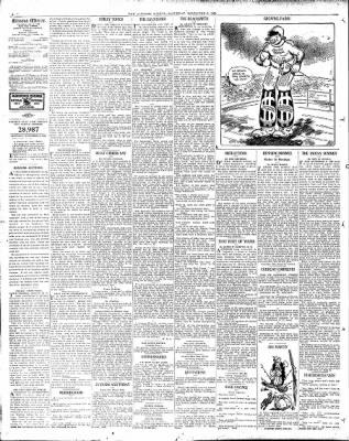 Altoona Mirror from Altoona, Pennsylvania on November 9, 1929 · Page 8