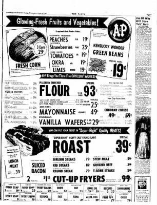 The Brazosport Facts from Freeport, Texas on June 19, 1957 · Page 7