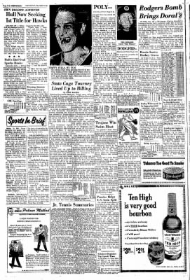 Independent from Long Beach, California on March 14, 1966 · Page 18