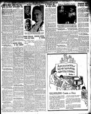 Altoona Mirror from Altoona, Pennsylvania on June 4, 1930 · Page 11