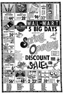 Northwest Arkansas Times from Fayetteville, Arkansas on February 26, 1973 · Page 21
