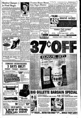 Independent from Long Beach, California on February 24, 1964 · Page 23
