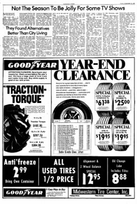 The Hays Daily News from Hays, Kansas on December 19, 1976 · Page 29