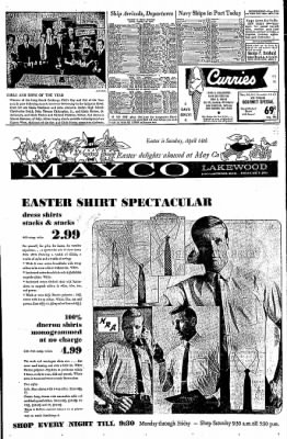 Independent from Long Beach, California on April 4, 1963 · Page 35