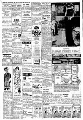 Northwest Arkansas Times from Fayetteville, Arkansas on April 21, 1976 · Page 30