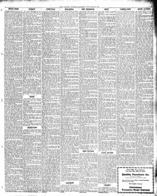 Altoona Mirror from Altoona, Pennsylvania on November 9, 1929 · Page 15