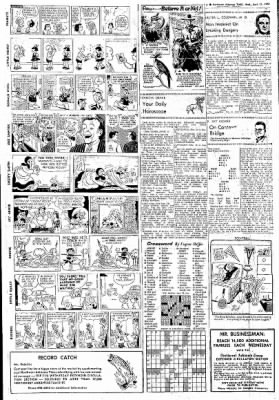 Northwest Arkansas Times from Fayetteville, Arkansas on April 21, 1976 · Page 35