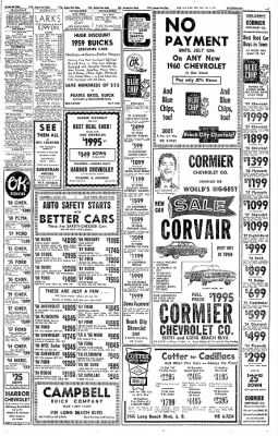 Independent from Long Beach, California on February 3, 1960 · Page 26