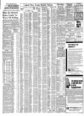 Tucson Daily Citizen from Tucson, Arizona on March 10, 1966 · Page 41