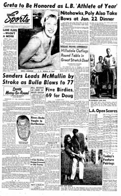 Independent Press-Telegram from Long Beach, California on January 4, 1959 · Page 25
