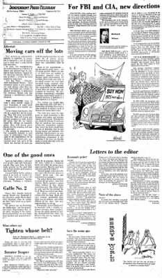 Independent from Long Beach, California on January 23, 1975 · Page 27