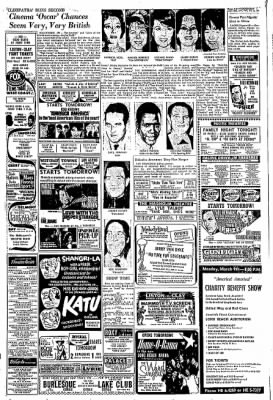 Independent from Long Beach, California on February 25, 1964 · Page 6