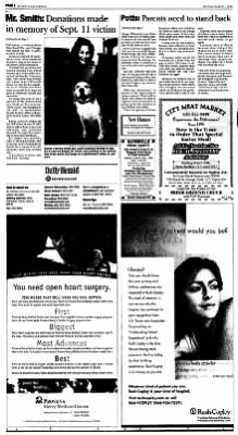 The Daily Herald from Arlington Heights, Illinois on March 9, 2008 · Page 104