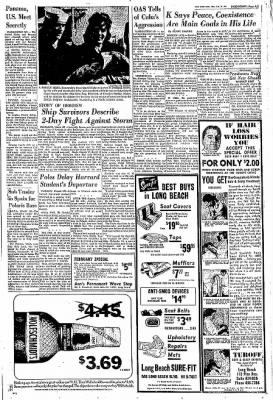 Independent from Long Beach, California on February 25, 1964 · Page 7