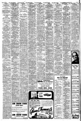 Independent from Long Beach, California on March 14, 1966 · Page 34