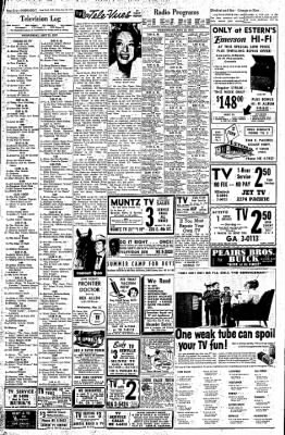 Independent from Long Beach, California on May 22, 1957 · Page 40