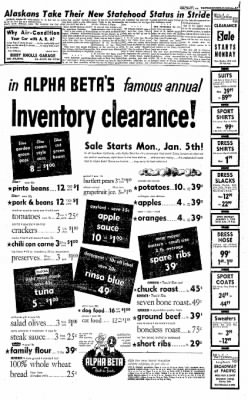 Independent Press-Telegram from Long Beach, California on January 4, 1959 · Page 31