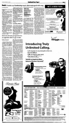 The Daily Herald from Arlington Heights, Illinois on March 9, 2008 · Page 109