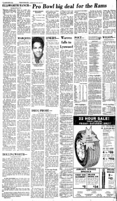 Independent from Long Beach, California on January 23, 1975 · Page 35