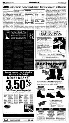 The Daily Herald from Arlington Heights, Illinois on March 9, 2008 · Page 110