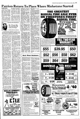 The Galveston Daily News from Galveston, Texas on September 24, 1978 · Page 23