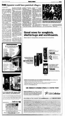 The Daily Herald from Arlington Heights, Illinois on March 9, 2008 · Page 113
