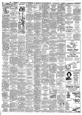 Tucson Daily Citizen from Tucson, Arizona on February 11, 1976 · Page 42
