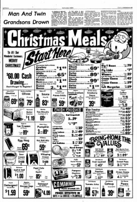 The Hays Daily News from Hays, Kansas on December 20, 1976 · Page 12