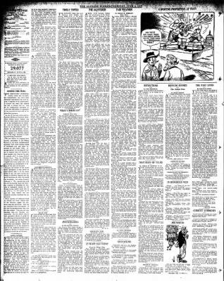 Altoona Mirror from Altoona, Pennsylvania on June 5, 1930 · Page 8