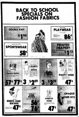 Northwest Arkansas Times from Fayetteville, Arkansas on August 14, 1972 · Page 26