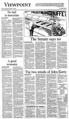 Indiana Gazette from Indiana, Pennsylvania on September 17, 1990 · Page 6