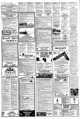 The Galveston Daily News from Galveston, Texas on September 24, 1978 · Page 28