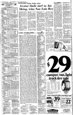 Independent from Long Beach, California on March 22, 1976 · Page 26
