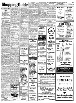The Leavenworth Times from Leavenworth, Kansas on September 5, 1952 · Page 9