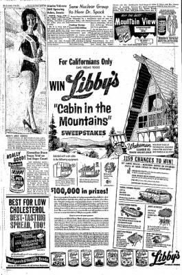 Independent from Long Beach, California on April 4, 1963 · Page 60