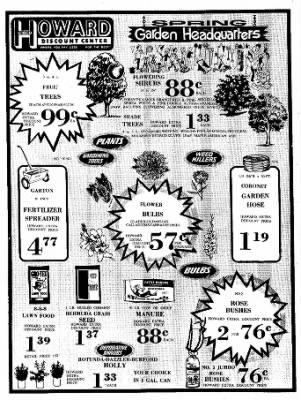 Northwest Arkansas Times from Fayetteville, Arkansas on February 27, 1973 · Page 25