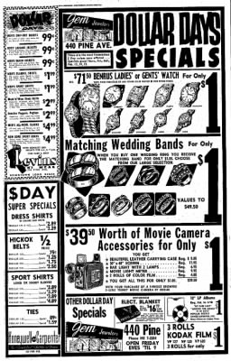 Independent from Long Beach, California on February 13, 1958 · Page 56