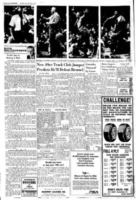 Independent from Long Beach, California on March 15, 1966 · Page 18