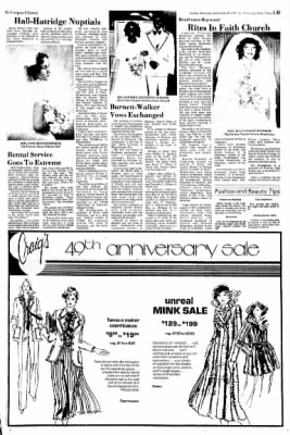 The Galveston Daily News from Galveston, Texas on September 24, 1978 · Page 33